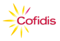 Logo cofidis simple