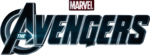 Marvel's The Avengers Trailer Logo