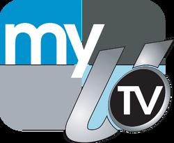 MyUTV logo