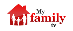 My family tv logo