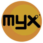 Myx Metallic Orange 2002