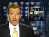 NBC Nightly News; January 1, 2007 (14)