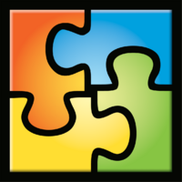 Office XP primary icon