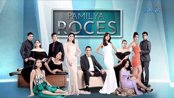 Pamilya Roces title card (new version)