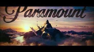 Paramount, Nickelodeon Movies and Platinum Dunes 2014 logos