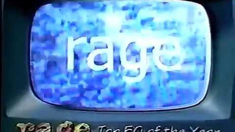 Rage I.D's- Various Rage I