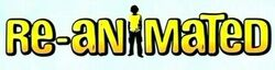 Re-Animated logo (Cartoon Network Movie, 2006)