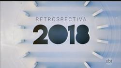 Retrospectiva - SBT 2018
