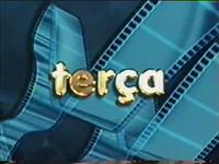 Sessão da Tarde Promos 2001 A Tuesday