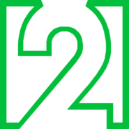 TVE2 logo (2000-2003)