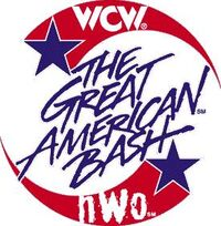 The Great American Bash 1998 (emblem)