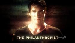 The Philanthropist (TV series)