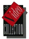 The Video Collection logo