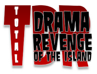 Total Drama Revenge of the Island LOGO!!