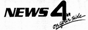 WCIVNews4logo1985Variation