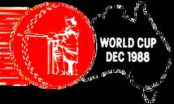 WCWC 1988