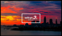 WKYC Channel 3 News at 6 open 2018