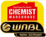 WNBL 40thSeason