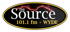 WYDE 101.1 The Source