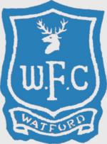 Watford FC 1958