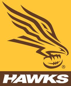 2006 AFL Hawthorn