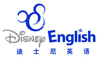 200px-Disney English logo