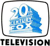20th Century Fox Television 1966 print