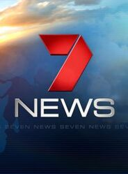 Australia's 7 News Video Open From February 2011