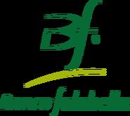 Banco Falabella logo 2002 apilado