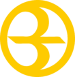 Banco de bogota symbol 1984