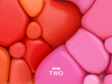 BBC Two/Curve Idents