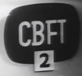 CBFT 1952