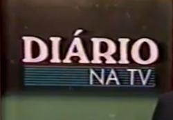 Diário na TV - 1998