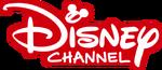 Disney Channel Philippines Dark Red Logo 2017