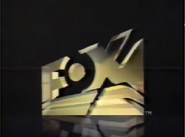 FOX 1986 (Later)