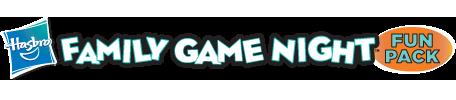 Family game funpack-logo