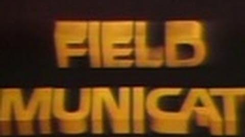 "Field Communications - ""Scanimated"" (ID, 1978)"