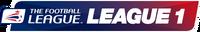 Football League One logo (introduced 2013)