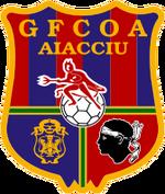 Gazélec FC Olympique Ajaccio logo