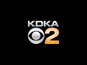 KDKA-TV news opens