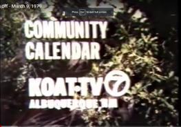 KOAT (3-9-1979)