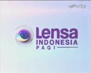 Lensa indonesia pagi 2015-17