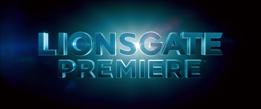 Lionsgate Premiere Logo On Screen Png