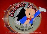 Looney Tunes 1944 Ending