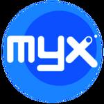 Myx Blue (2002)