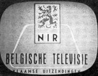 NIR Belgische Televisie