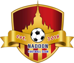 Nadoon FC 2018