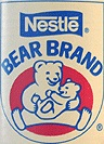 Nestle Bear Brand 1998 Logo