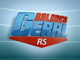 Balanço Geral RS