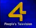 PTV4 ident last 1989